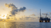 BP and Shell Start Up Gulf of Mexico Project