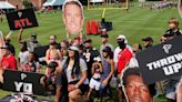 Falcons Training Camp Notebook: D Dominates The Day