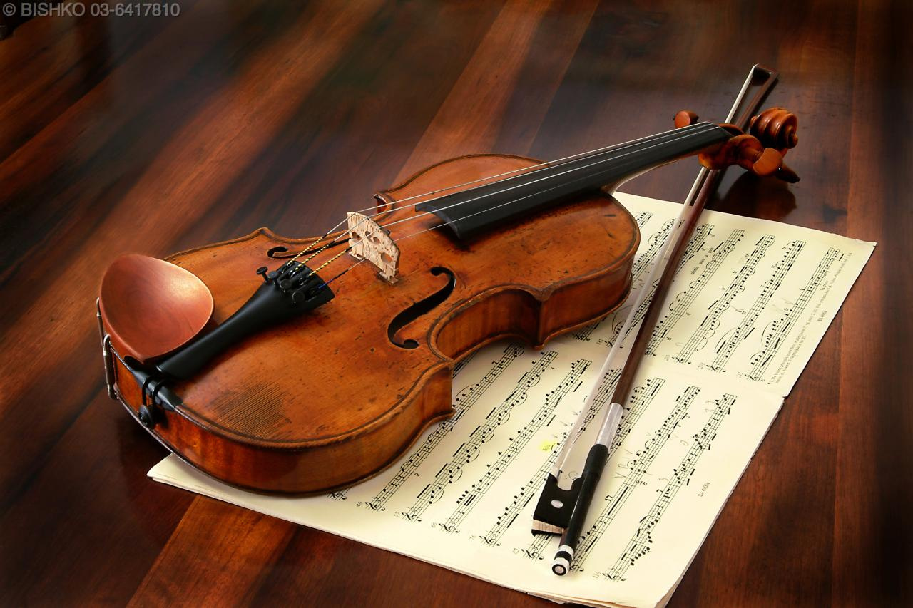 When the thief died, his wife returned the violin to Lloyd's of ...