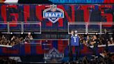 Giants currently hold No. 7 pick in 2021 NFL Draft