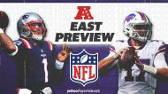 Betting: AFC East Preview
