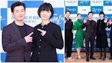 《秘密森林2》曹承佑+裴斗娜:「還沒看過第一季的,還有四天快去補吧!」
