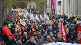 Travel in France Has Been Paralyzed By a Nationwide Pension Strike