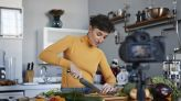 6 Ways to Make Cooking for One Easier, According to Dietitians
