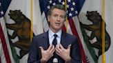 California Gov. Newsom launches first major ad blitz in bid to survive recall