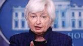 U.S. Treasury Secretary Yellen Warns Congress on Debt Limit   Investing News   US News