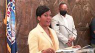 Atlanta Mayor Keisha Lance Bottoms explains decision not to run for reelection