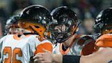 PHOTOS: Cedar Rapids Prairie at Linn-Mar Football