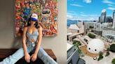 Dua Lipa 是隱藏的藝術收藏家?最新作品正是來自限時登陸香港的 FriendsWithYou! – Vogue Hong Kong