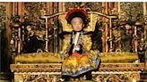 《末代皇帝》重返大銀幕 臺灣影史數位修復電影首週末票房冠軍