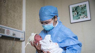 中國輔助生殖市場迅速增長 代孕成富人專利