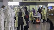 China's Hubei Reports 14,840 Additional Virus Cases