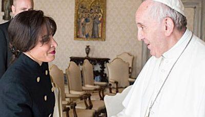El papa Francisco designó a una teóloga argentina en un puesto clave en el Vaticano
