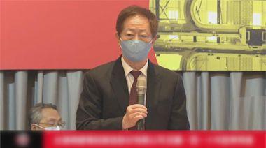 台積電股東關注BNT疫苗 劉德音:希望早點抵台