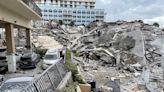 瞬間影片曝!邁阿密12層樓大廈13秒「夷為平地」 1死99人失聯