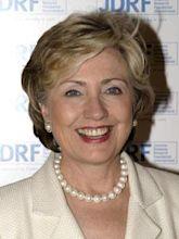 希拉莉·克林頓