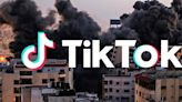 Why TikTok's algorithm favored Israeli posts while it was at war with Palestine