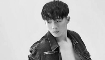 陳卓賢接力拍內褲廣告曬腹肌 | 娛樂情報