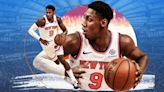 Scouts talk RJ Barrett's ceiling as he enters Year 3 with Knicks