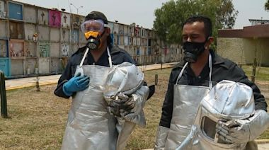 Mexico's hidden death toll