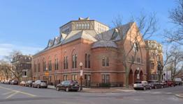 6 storybook homes in Massachusetts
