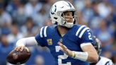 3 things Washington fans should watch for in Colts-49ers on Sunday Night Football
