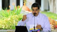 UN: Maduro's security forces committed 'crimes against humanity'