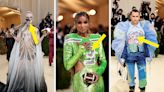 18 Tiny Details That Will Make You Love The 2021 Met Gala Looks Even More