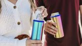 Amazon's best-selling slim can cooler fits White Claws and other sparkling seltzers