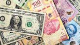 Peso-dólar, nueve días por debajo de las 20 unidades