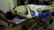 Dozens killed in Lebanon fuel tank explosion