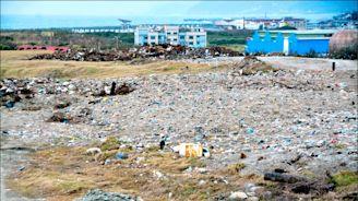 〈北部〉花蓮北區設垃圾轉運站 卡原住民傳統領域喊停