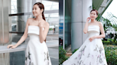 【TVB節目巡禮2022】盤點最靚、最出眾五位女星造型