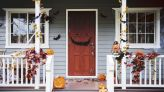 Make fright night real with these Halloween home decor ideas