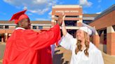Somers grads end tough year on beautiful evening