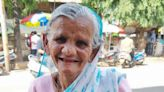 Elderly Pune woman selling pens for a living is winning the internet
