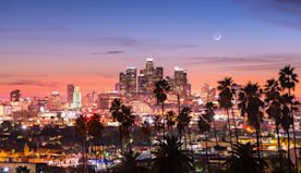 How To Take A Star-Studded Los Angeles Virtual Vacation
