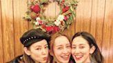 暗示陳凱琳懷第3胎 龔嘉欣:是美麗的誤會 - 20210122 - 娛樂
