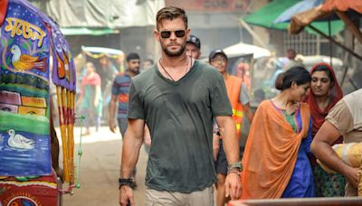 'Extraction 2' Teaser: Chris Hemsworth Survives to Fight Another Day (Video)