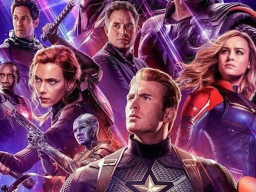 Captain Marvel 2 to 'set up Avengers 5' with Captain America: Civil War-style film