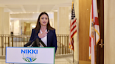 DeSantis challenger Nikki Fried says she does not support statewide mask mandate in Florida