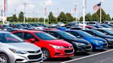 The most popular new and used cars and trucks in America