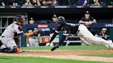 White Sox ALDS lineup: Luis Robert bats 3rd vs. Lance McCullers