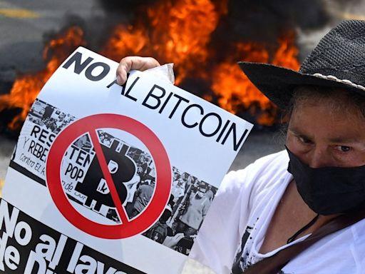 比特幣:在薩爾瓦多成為法幣引發的爭議和衝擊波