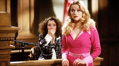 Reese Witherspoon reunites with 'Legally Blonde' co-stars, 'Legally Blonde' 3 release announced