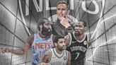 Where do Kevin Durant, James Harden, Kyrie Irving and the Nets go from here?