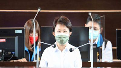 媽媽市長盧秀燕施政報告 延續好政策打造幸福城市