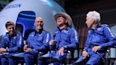 """""""Best. Day. Ever."""" What If Jeff Bezos's Big Space Adventure Saves Us All"""