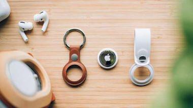 調查顯示有超過60%的蘋果用戶計劃購買AirTag