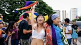 菲律賓LGBT權益現況概觀